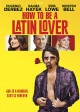 Cover for How to be a Latin lover