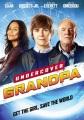 Cover for Undercover Grandpa