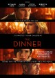 Cover for The Dinner