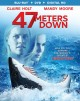 Cover for 47 Meters Down