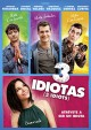 Cover for 3 Idiotas