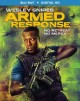 Cover for Armed response