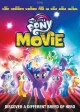 Cover for My little pony: the movie
