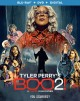 Cover for Tyler Perry's Boo 2! A Madea Halloween