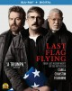 Cover for Last Flag Flying