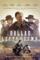 Cover for The ballad of Lefty Brown