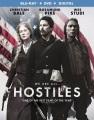 Cover for Hostiles