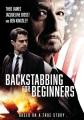 Cover for Backstabbing for Beginners