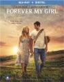Cover for Forever my girl