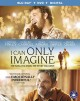 Cover for I can only imagine
