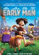 Cover for Early man
