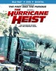 Cover for The hurricane heist