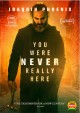 Cover for You Were Never Really Here