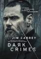 Cover for Dark crimes