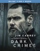 Cover for Dark crimes