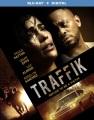 Cover for Traffik