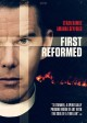 Cover for First reformed