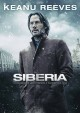 Cover for Siberia