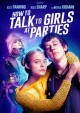 Cover for How to talk to girls at parties