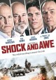 Cover for Shock and awe