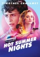 Cover for Hot summer nights