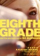 Cover for Eighth grade