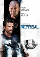 Cover for Reprisal