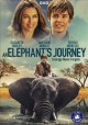Cover for An Elephant's Journey