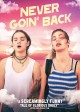 Cover for Never Goin' Back