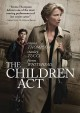 Cover for The Children act