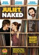 Cover for Juliet, naked