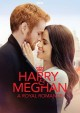 Cover for Harry & Meghan: a royal romance