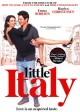 Cover for Little Italy