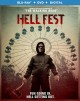 Cover for Hell fest