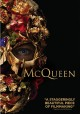 Cover for McQueen