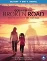 Cover for God Bless the Broken Road