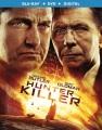 Cover for Hunter killer