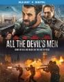 Cover for All the devil's men