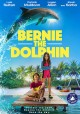 Cover for Bernie the dolphin