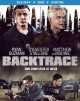 Cover for Backtrace