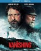 Cover for The vanishing