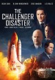 Cover for The challenger disaster