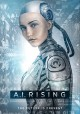Cover for A.I. rising