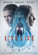Cover for Life Like