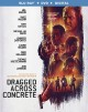 Cover for Dragged Across Concrete