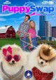 Cover for Puppy Swap: Love Unleashed