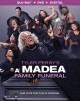 Cover for Tyler Perry's a Madea Family Funeral