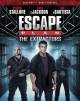 Cover for Escape Plan: The Extractors