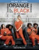 Cover for Orange is the New Black Season 6