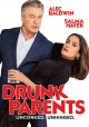 Cover for Drunk parents